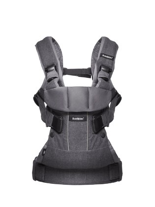 Baby Björn 嬰兒背帶 One - * The baby carrier One by Baby Björn can be used in four different ways fixing it either the front or back of your body. Easy in handling.