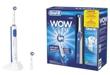 Braun 電動牙刷 Oral-B Professional Care WOW XXL Edition -  * The Braun Toothbrush Oral-B Professional Care WOW XXL Edition guarantees thorough cleaning of your teeth.