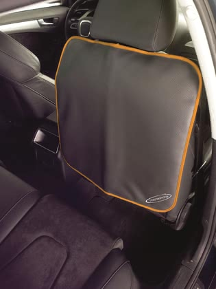 STM Storchenmühle 汽車座椅保護墊 -  * Protect your car's upholstery from wearing off and getting pressure marks!