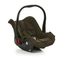 ABC Design 嬰兒提籃 Hazel -  * ABC-Design Hazel – This infant carrier is suitable for your little one from birth on until approximately 15 months and offers the best protection and comfort.