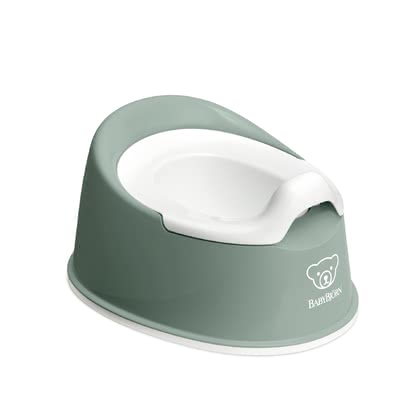 Baby Björn 寶寶坐便器 - * The stylish and clever design of this potty is a perfect combination of comfort and functionality.