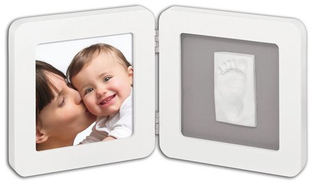 "Baby Art 寶寶記錄相框 Print Frame - * Baby Art ""Print Frame"" – A beautiful eye-catcher and wonderful memories."