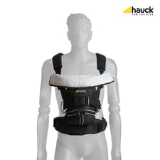 Hauck四用嬰兒背帶 -  * With the Hauck 4 Way Baby Carrier you can carry your little one in three different positions either on your back or on your chest.