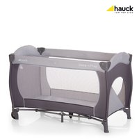 Hauck 旅行嬰兒床 Sleep'n Play Go Plus -  * No matter if you are on holiday or on a visit at grandma's and granddad's, the Hauck Travel Cot Sleep'n Play Go Plus is the ideal companion for your child to feel comfy and cuddled up away from home while still being provided with the comfort and safety of his or her own bed.