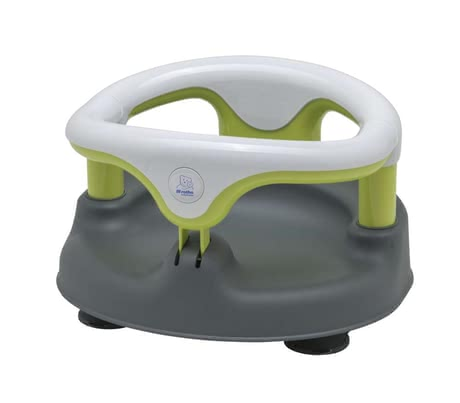 Rotho 兒童洗澡座椅 -  * Rotho's baby bath seat is the ideal bathing aid for bath tub or shower. It helps you ease your little one's transition from bathing in a lying position in its baby bath tub to a sitting position in a standard bath tub or shower.
