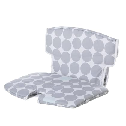 Geuther餐椅座椅Syt -  * The seat reducer Syt is an extra-soft, padded seat insert covered with fabric and suitable for the high chair Syt. With this seat reducer, your child can sit safely and comfortably in the high chair!