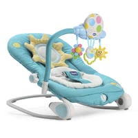 Chicco 嬰兒搖椅 Balloon - * This baby bouncer will provide a lot of variety and fun to your child.