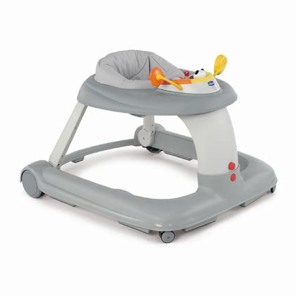 Chicco 學步機 1-2-3 -  * Are you looking for a useful toy that grows with your child? You have found one in Chicco's amazing Walker 1-2-3! This versatile 3 in 1 toy transforms form walker to a walk-behind to a ride-on and thus turns every playing session into an exciting adventure.