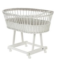 Alvi 嬰兒床 Birthe -  * The bassinet by Alvi provides a snug place for your little one to cuddle up and is particularly popular during the first months.