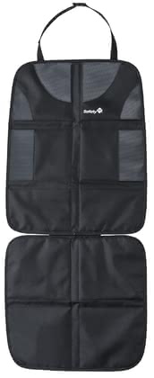 Safety 1st 汽車座椅後背防護墊 - * Safety 1st back seat pads – Those pads will protect the padding of your car against damages.