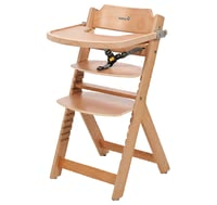 Safety 1st 餐椅 Timba - * Safety 1st high chair Timba – The Safety 1st high chair Timba will accompany your child at an age of approximately 6 months./ul>
