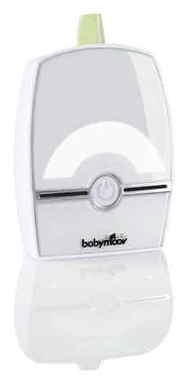 Babymoov 嬰兒監聽器 Premium Care 附加發送器 - * Babymoov Premium Care extra sender – The additional sender is great to monitor your children.
