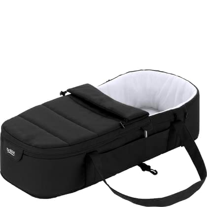 Britax Römer 推车软睡袋–Soft Carrycot Cosmos Black 2019 - 大圖像