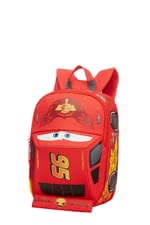 Samsonite 汽車總動員兒童後背包 29 cm - * Samsonite rucksack Cars Classic 29 cm – The cars Classic rucksack will conquer the world with your little one and their Disney hero Lightning McQueen.