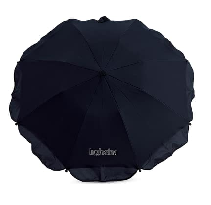 Inglesina 轻便推车  专用阳伞 - * Inglesina parasol – The perfect protection on warm and sunny days – the parasol by Inglesina.