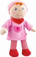 "Haba 玩偶娃娃 ""Inga"" - * Haba Snup up Doll ""Inga"" – The soft doll is a great companion for your little one."