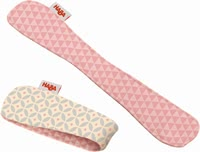Haba 磁力吊带 - * Haba magnetic strap – The magnetic strap is suitable for fixing it to a stroller of to smaller toys as well as an infant carrier.