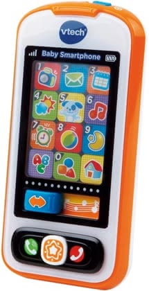 Vtech 婴儿智慧手机 - * An own little smartphone for your little one aged approximately 9 months.