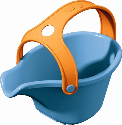 Haba兒童澆花壺 - * The toddler watering can helps your little one to water the flowers – available in blue and pink.