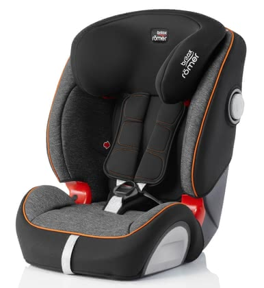 britax r mer evolva 1 2 3 sl sict isofix 2018. Black Bedroom Furniture Sets. Home Design Ideas