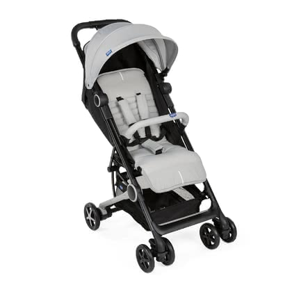 Chicco 運動型推車 MiiniMo3 LIGHT GREY 2020 - 大圖像