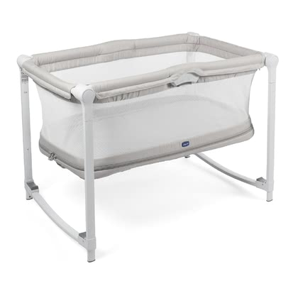 Chicco Zip & Go 2-in-1 Bassinet and Travel Cot -  * The Chicco Zipp & Go is a beautiful place to dream, sleep and relax right from birth. The mobile baby bassinet from Chicco accompanies your baby from birth up to the age of approx. 2 years.