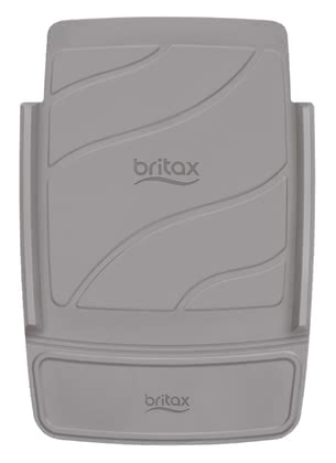 Britax Römer 汽車座椅保護墊 -  * The Britax Römer Car Seat Protector fits in any car and protects the seats of your car.
