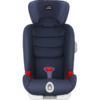 Britax Römer 兒童安全座椅 Advansafix III SICT Moonlight Blue 2019 - 大圖像 6