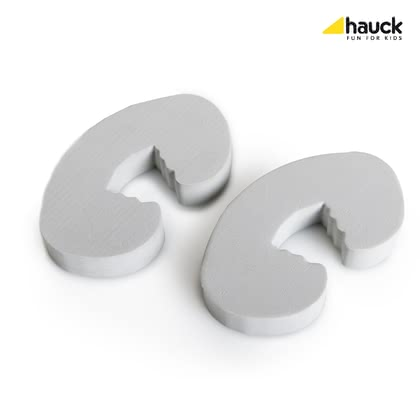 "Hauck 門窗擋 Door Me -  * The Hauck Finger Pinch Guard for doors and windows is an easy and effective protection for your little one's delicate fingers that prevents them from getting injured when opening and closing doors or windows. Hauck Finger Pinch Guard for Doors and Windows ""Door Me"""