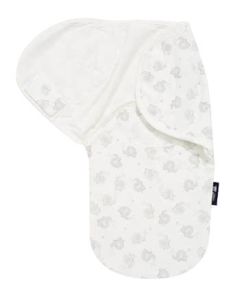 Alvi 繈褓毯 Harmonie Jersey -  * Babies will immediately feel safe and secure when being swaddled in Alvi's comfort swaddle Harmony.