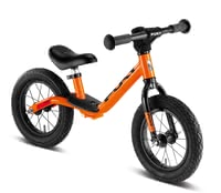 Puky平衡車LR Light -  * Colourful, light and super sporty – the new balance bike LR Light is the latest entry-level model of Puky's amazing balance bike range.