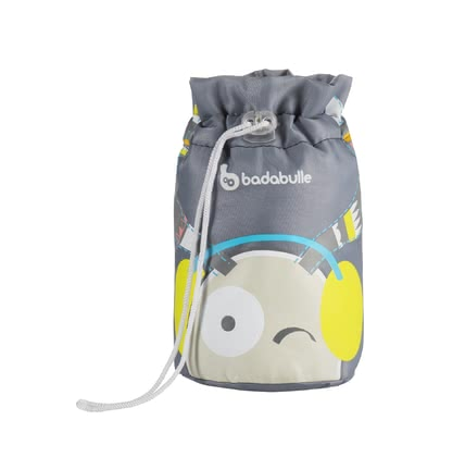 Badabulle奶瓶加熱器 便攜款 -  * No matter if you are traveling by car or train or simply strolling through town or along the beach – with Badabulle's baby food warmer for on the go, you can prepare baby's bottle everywhere.