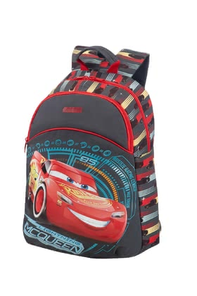 Samsonite 汽車總動員3 兒童後背包 -  * Perfect for littler explorers – Samsonite's backpack Cars 3 is the ideal companion for all your little Cars fan's adventures.