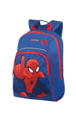 Samsonite 蜘蛛人後背包 -  * Perfect for littler explorers – Samsonite's backpack Spider-Man is the ideal companion for all your little Spider-Man fan's adventures.