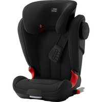 Britax Römer 兒童安全座椅 KIDFIX XP SICT 黑色系 -  * The Britax Römer Car Seat KIDFIX XP SICT – Black Series combines outstanding side impact protection with trendy design and bright colours. Many customers have requested a car seat with a black shell that matches the dark interior of their car. That is why Britax Römer has designed the chic and timeless KIDFIX XP SICT – Black Series.