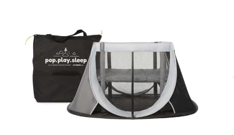 Aeromoov 簡易便攜旅行床 -  * Fast set up, versatile and innovative – thus is the unique travel cot form Aeromoov described. It meets the strictest safety standards.
