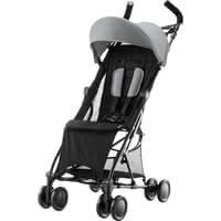 Britax Römer寶得適Holiday假日傘車 -  * The Buggy Holiday is the latest member of the Britax Römer family and a perfect companion for your travels. With this handy lightweight buggy, you can easily reach almost any destination.