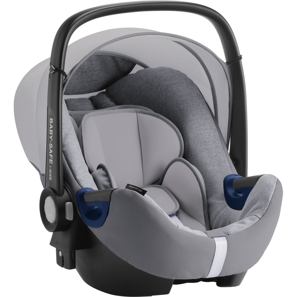 britax r mer baby safe i size i size 2019 grey. Black Bedroom Furniture Sets. Home Design Ideas