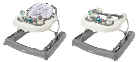 Babymoov學步車二合一 -  * Babymoov's walker 2 in 1 helps your little one learn to walk in a playful way.