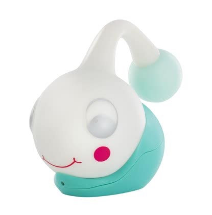 Badabulle 螢火蟲小夜燈 -  * This cute nightlight featuring a little firefly by Badabulle is the new glowing friend that accompanies your little one through the night.
