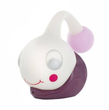 Badabulle小夜燈 螢火蟲造型 -  * This cute nightlight featuring a little firefly by Badabulle is the new glowing friend that accompanies your little one through the night.