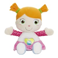 Chicco First Love 玩偶 Emily -  * Chicco's First Love Cuddly Doll Emily will be your little girl's first doll.