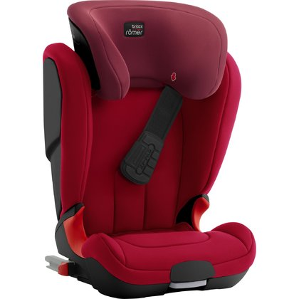 Britax Römer Kidfix XP 黑色系列兒童汽車安全座椅 -  * The Britax Römer Car Seat Kidfix XP – Black Series provides a new level of maximum safety for you little one. The car seat is suitable for group 2/3 and equipped with an XP-PAD, ISOFIT system and seat belt positioner.