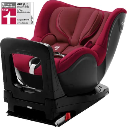 Britax R?mer Child Car Seat Dualfix i-Size