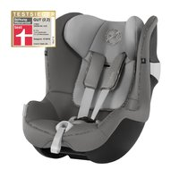 "Cybex兒童安全座椅Sirona M2 i-Size不含底座 -  * Cybex' Sirona M2 i-Size is a child safety seat that grows with your little one and conforms to the trans-European regulations of child car seats, the so called ""i-Size"" or ECE 129. Its one-hand use provides optimum adjustment of your little one's sitting and lying position."