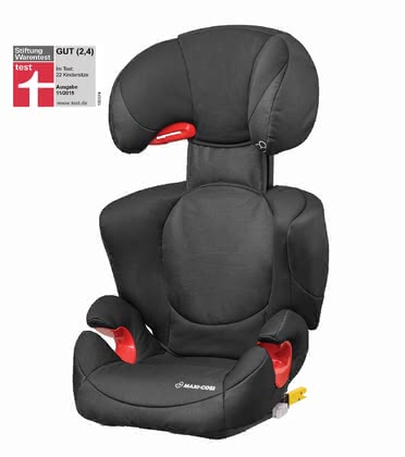 Maxi-Cosi Child Car Seat Rodi XP Fix