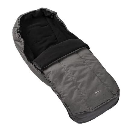 Hartan腳袋GTX -  * Hartan's winter footmuff for prams with the GTX seat unit is a cuddly companion for cold days.