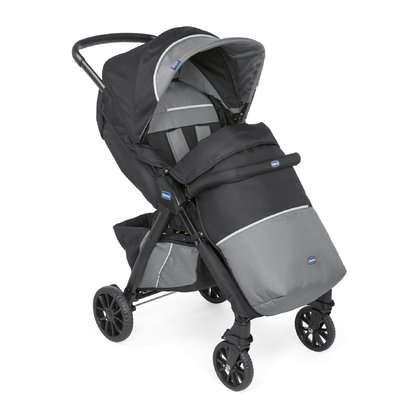 Chicco 運動型推車 Kwik.One -  * Chicco's Kwik.One is a compact, comfortable and versatile pushchair perfect for you and your little one.