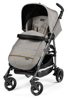 Peg-Perego Buggy SÌ -  * The trendy Peg-Perego buggy SÌ – developed and produced in Italy, satisfies everyone with its lightness, comfort and complete equipment.