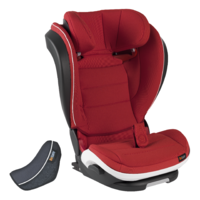 BeSafe貝賽菲 iZi Flex i-Size兒童安全座椅 -  * This revolutionary iZi Flex i-Size by the brand BeSafe is the first child safety seat on the market that fulfils the latest test standard R129-02.